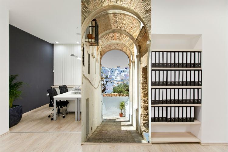 Dekoracja ścian, która całkowicie odmieni wnętrze   -> Fototapety Kuchenne Aranzacje