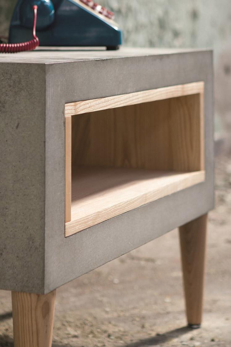 Meble Ogrodowe Z Betonu Architektonicznego : salonu meble do salonu beton architektoniczny meble z betonu