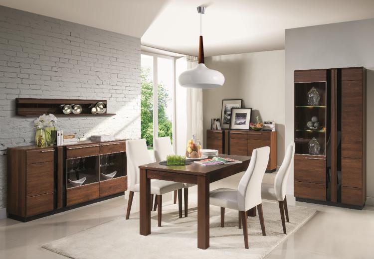 Jadalnia ze smakiem, czyli urządzamy komfortowe i modne wnętrze -> Kuchnia Wspólczesna Funkcjonalna I Ze Smakiem