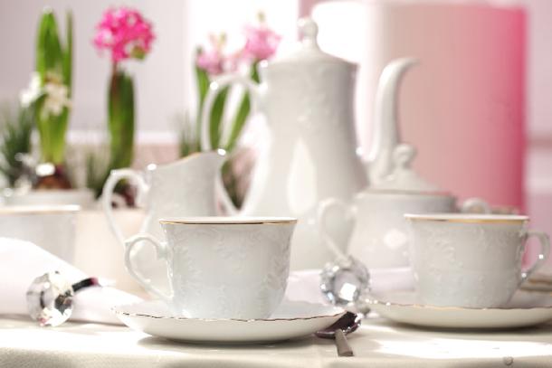 Jak czyścić o porcelanę?