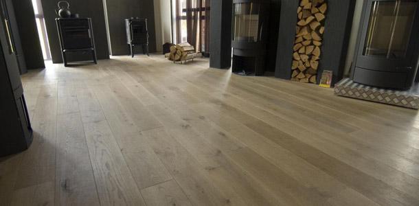 Drewniana podłoga. Jak dobrze ją kupić?
