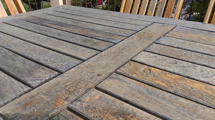 Jak Odnowic Meble Ogrodowe Drewniane : Narzędzia, które przydadzą się w pracy podczas odnawiania mebli