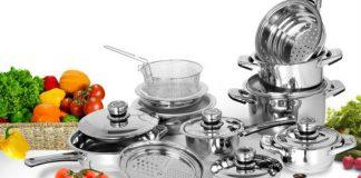 21 elementów gotowania z Vittore Comforto