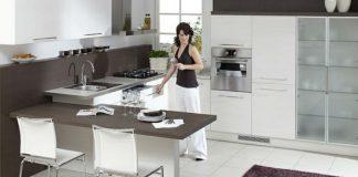 Meble kuchenne - dla pragmatyków