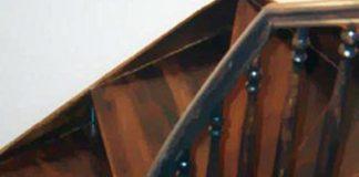 Schody drewniane zakręcone lub nie