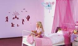 Letnie dekoracje do dziecięcego pokoju