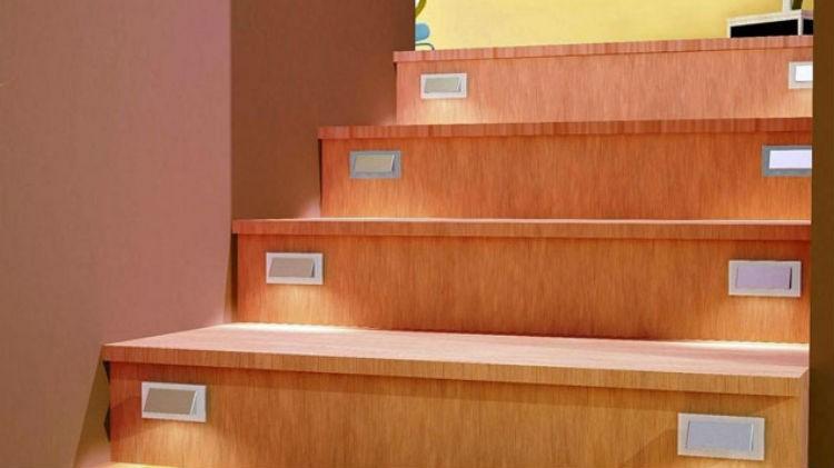 Kolekcja STEPS to krok w stronę stylowego światła