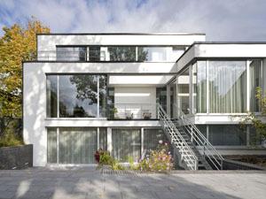 Szklane domy