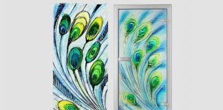 Własny projekt szklanych drzwi dzięki Villa Glass Studio