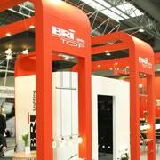 Britop Lighting podwójnie nagrodzony na targach ŚWIATŁO 2011