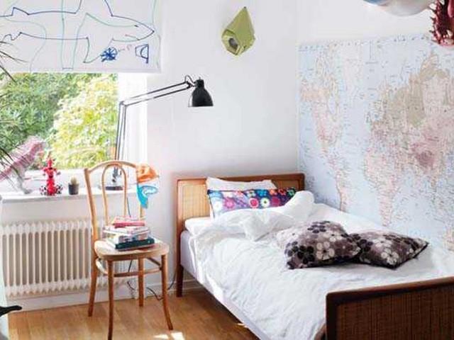 Przytulne mieszkanie w Sztokholmie