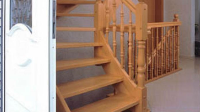 Jakie schody wybrać?
