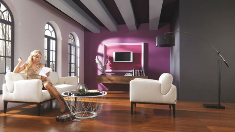 Nowe trendy w kolorach Magnata