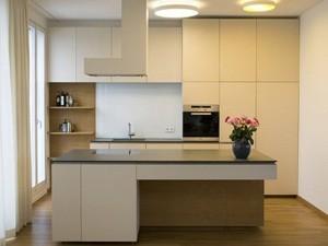Kuchnia i łazienka - inne niż wszystkie