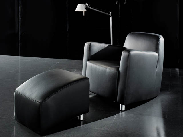 Bugatti w... salonie!