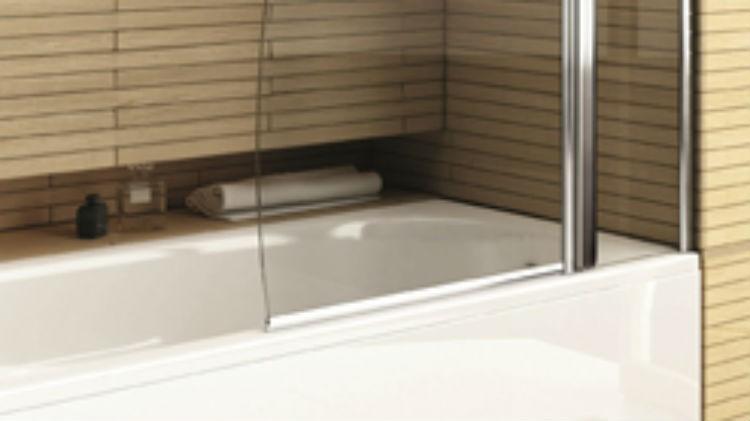 Kabiny prysznicowe z powłoką ułatwiającą czyszczenie