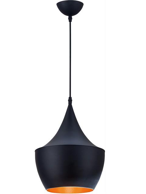 Ciekawe kształty lamp Technolux