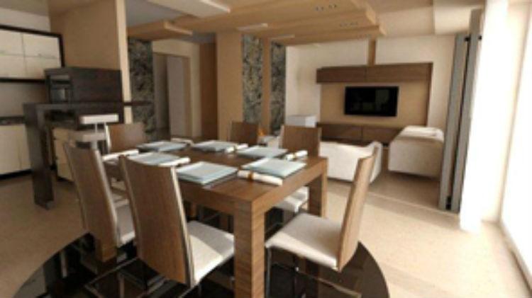 Marmur W Kuchni Portal Wnętrzarski Mieszkaniezpomyslempl