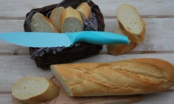 Kolorowe noże