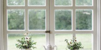 okna w domu bilans cieplny