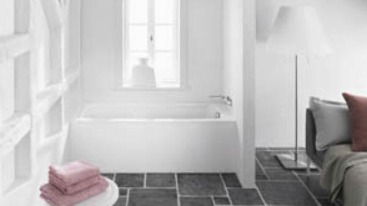 Klasyka w łazience - wanna Cayono