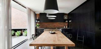 Czarne Meble Kuchenne Strona 1 Z 1 Mieszkaniezpomyslem Pl