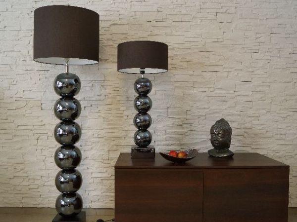 Lampy stojące - źródło: decor.sklep.pl