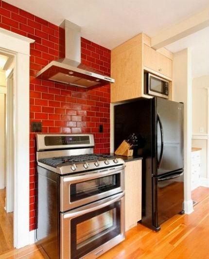 Jaki Kolor ścian Do Kuchni Wybrać Galeria Zdjęć Z Kolorowymi ścianami