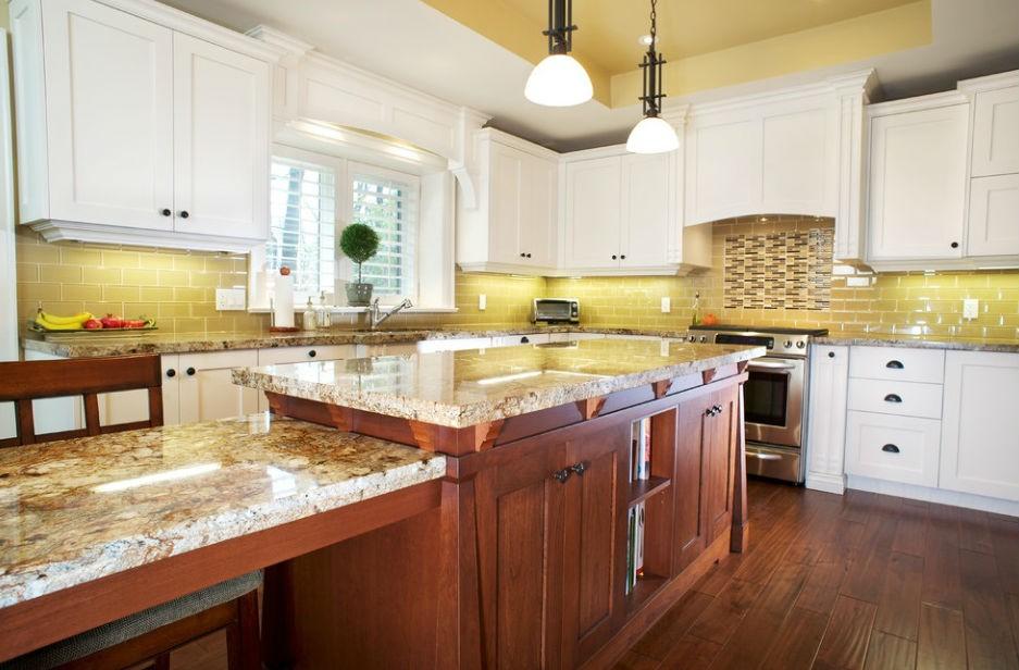 Backsplash Ideas For Kitchen Walls Kitchen Tile Backsplash I