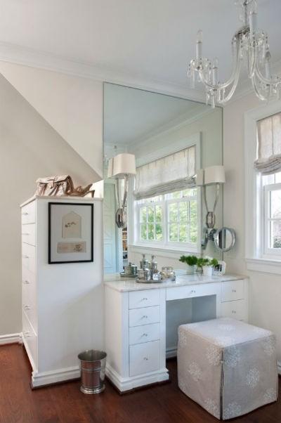 Jak Oświetlić Toaletkę W Sypialni Portal Wnętrzarski