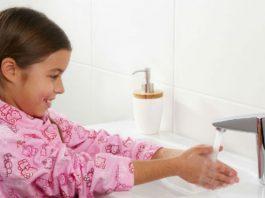 Jak zmniejszyć zużycie wody?