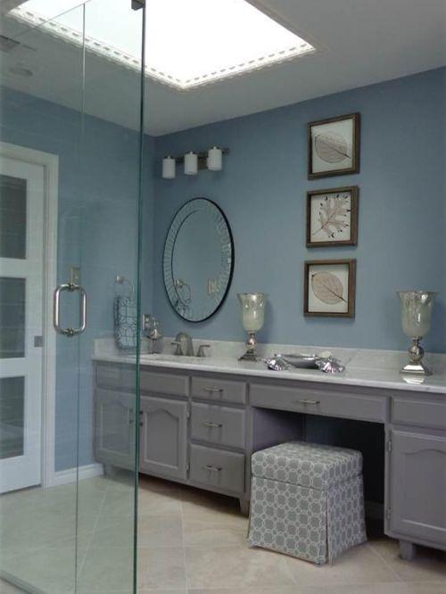 łazienka Jaki Kolor ścian Wybrać Do łazienki Portal