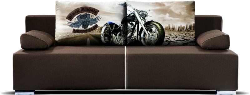 Sofa Libro Plany New Motocykl