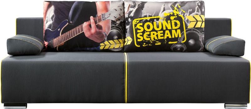Sofa Libro Play New Sound