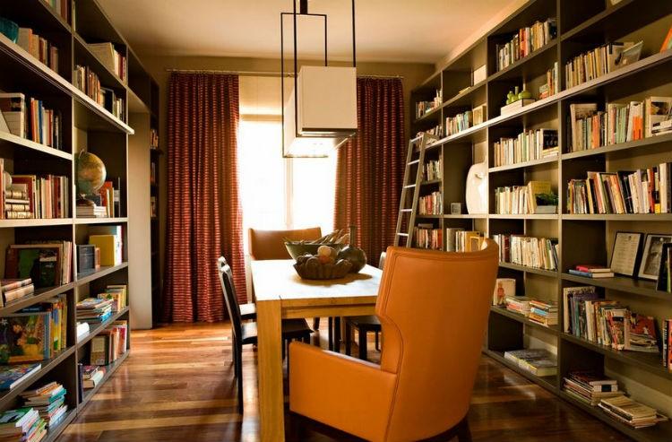Domowa Biblioteczka Czyli Jak Zagospodarować Miejsce Dla