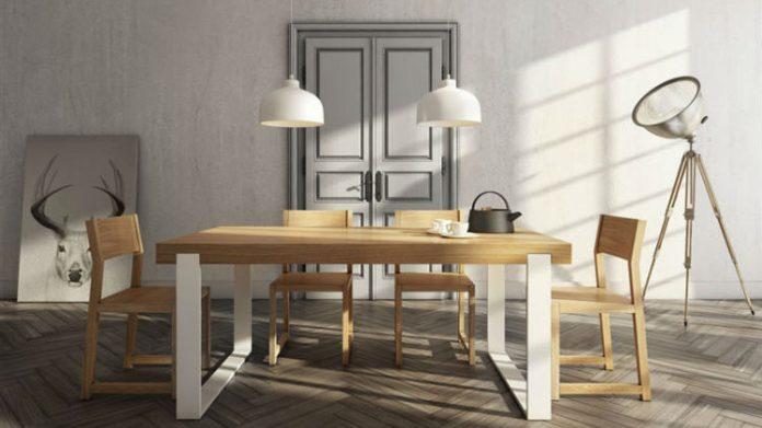 Drewniane stoły: modne, stylowe i ponadczasowe meble