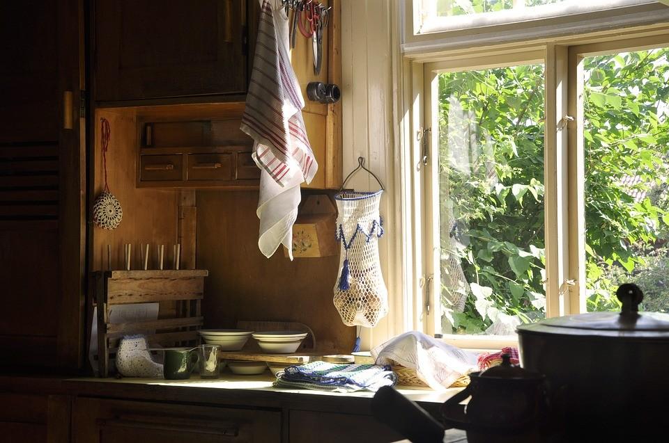 Kuchnia Serce Domu Jak Ją Urządzić Portal Wnętrzarski