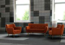 Beton architektoniczny Bettoni – nowatorski i designerski sposób na wykończenie wnętrza