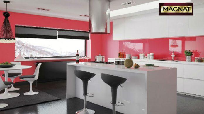 Ceramiczna, plamoodporna farba w kuchni –nowoczesna alternatywa dla płytek