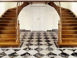 Schody drewniane Marchewka: do wnętrz nowoczesnych jak i klasycznych