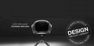 BoConcept zaprasza na cykl spotkań Design oblicza i odmiany