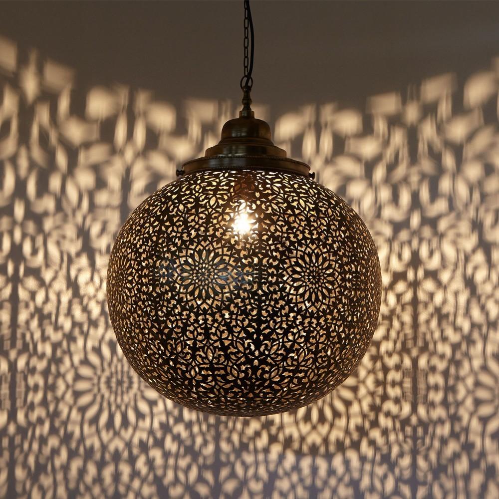 Orientalna lampa MEDINA