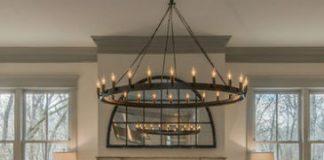 Lampa wisząca do salonu - 7 ciekawych propozycji z polskich sklepów
