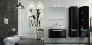 Street Fusion Opoczno - nowa kolekcja ceramiki i mebli łazienkowych