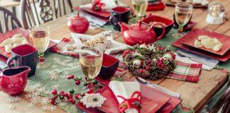 Jak udekorować świąteczny stół? Oto propozycje home&you