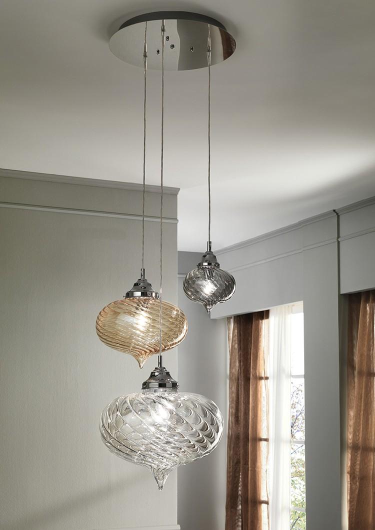 Siła światła tkwi w tradycji - lampa Arabesque