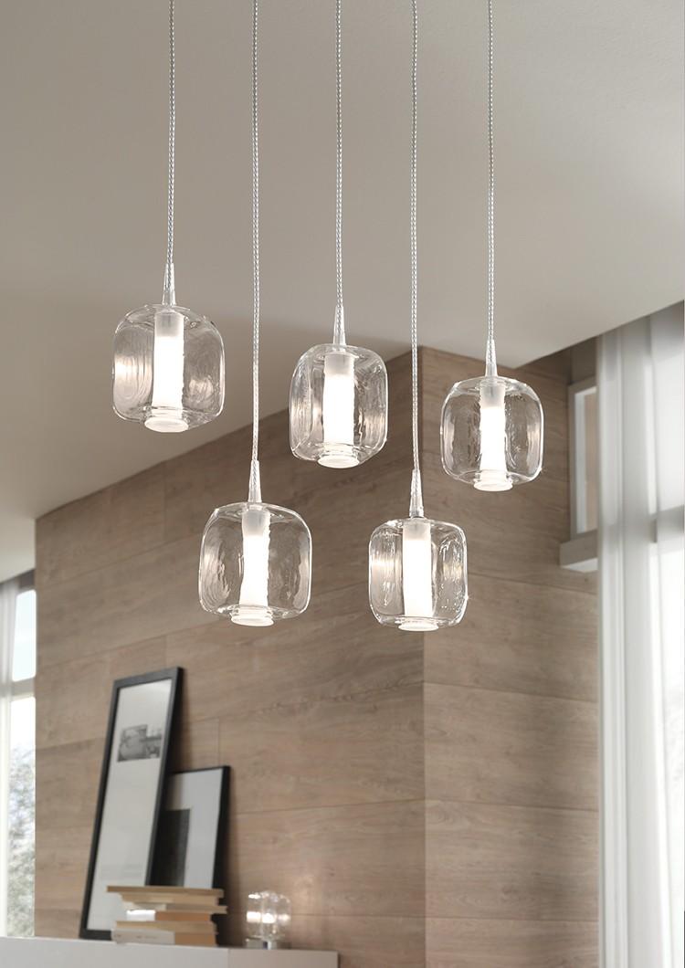 Siła światła tkwi w tradycji - lampa Cubetto