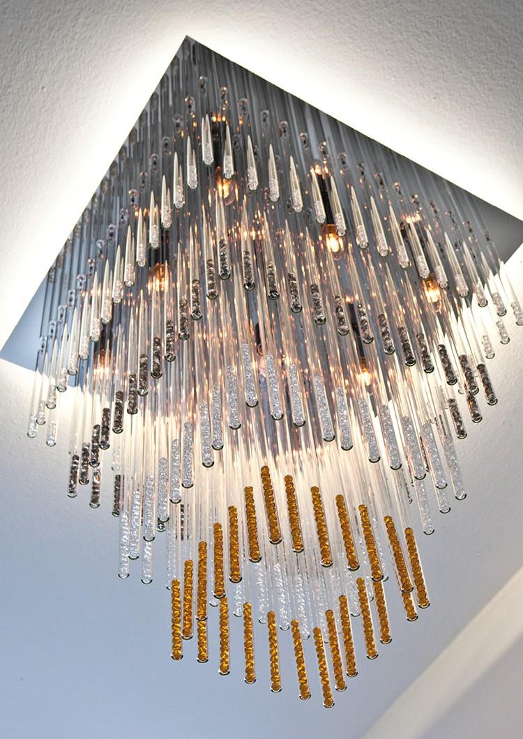 Siła światła tkwi w tradycji - lampa Victoria