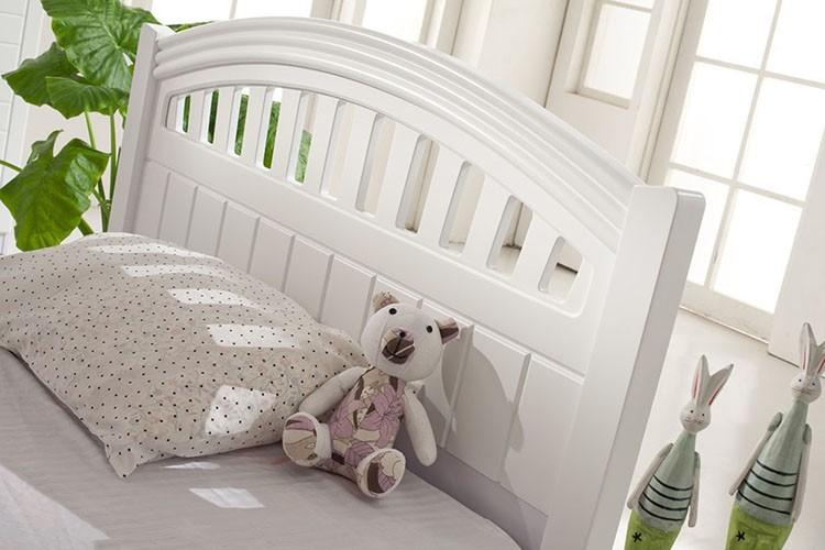 Meble Elies, łóżko Fiori