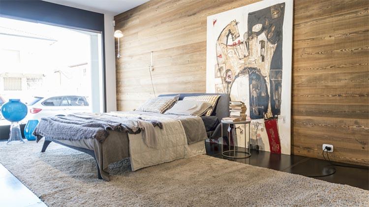 ściany W Sypialni Ciekawe Pomysły Na Jej Aranżacje
